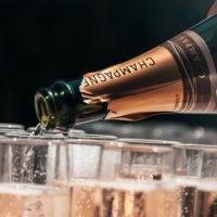 Champagnes et Bulles !
